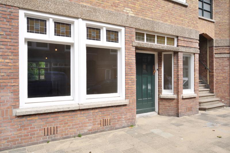 Woning Renovatie Den Haag 1