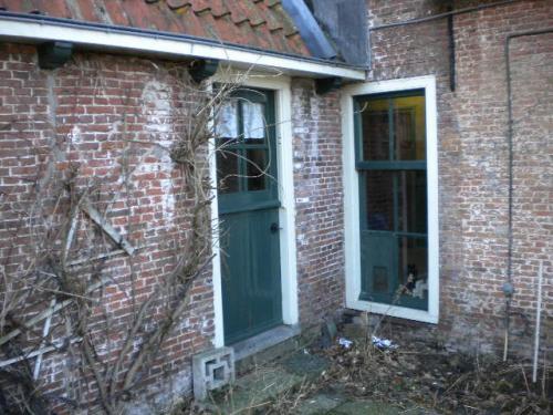 Buitenschilderwerk Leidschendam | Schildersbedrijf Leidschendam, Voorburg en Den Haag 11