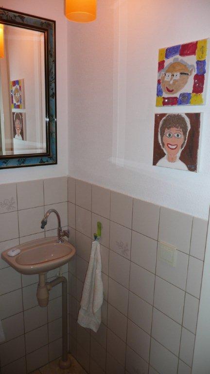 Renovatie toilet Den Haag 7
