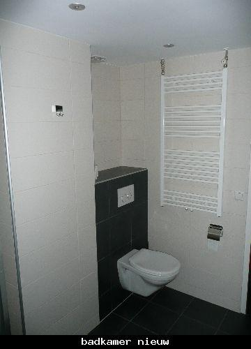 Renovatie Badkamer en toilet te Leidschendam 2