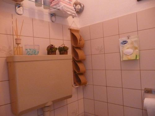 Renovatie toilet Den Haag 10