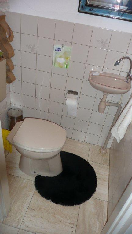 Renovatie toilet Den Haag 9
