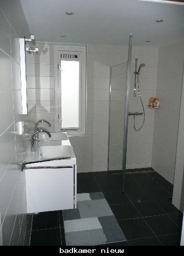 Renovatie Badkamer en toilet te Leidschendam