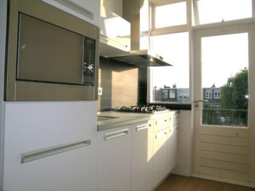 Renovatie Den Haag 6