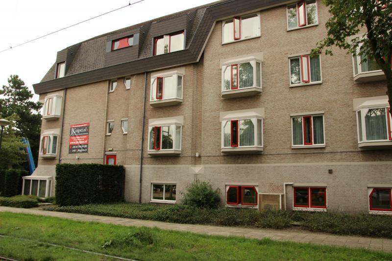 Schilderen deuren en kozijnen Den Haag 0