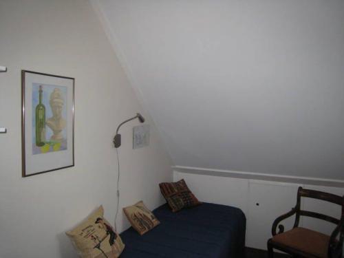 Schilderen deuren en trappenhuis te Leidschendam 2