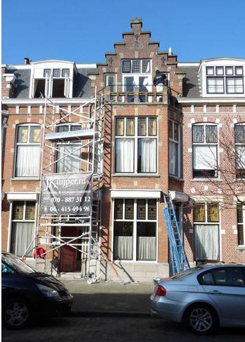 Schilderwerk woning Rijswijk 3