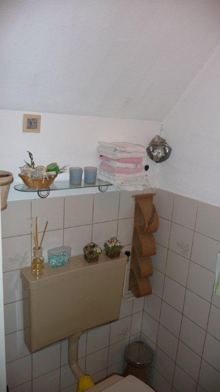 Renovatie toilet Den Haag 8