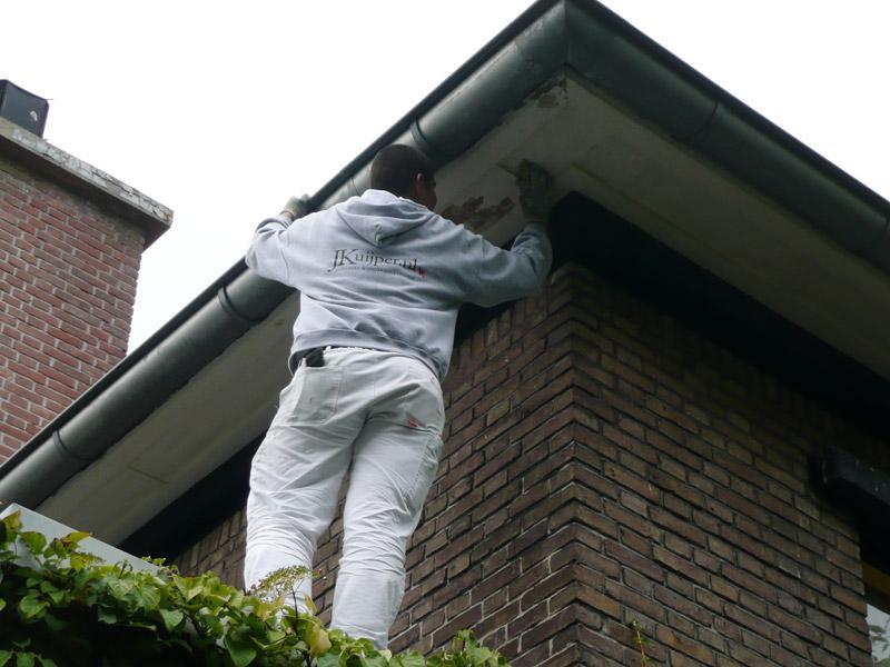 Schilderwerk Den Haag 1