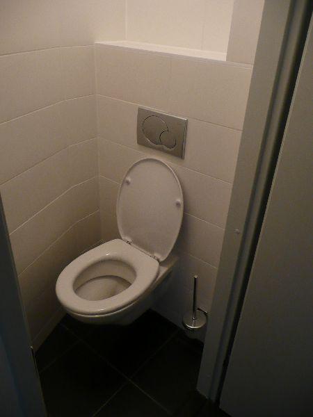 renovatie in den haag (badkamer, keuken en toilet) | verbouwing, Badkamer