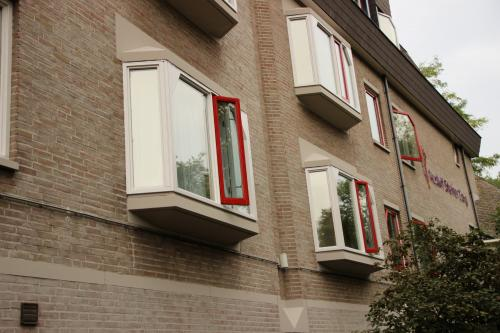 Schilderen deuren en kozijnen Den Haag 7