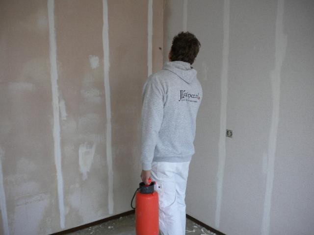 Renovatie en schilderwerk Leidschendam 0