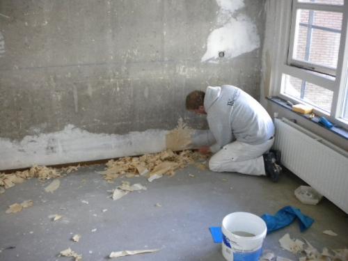 Renovatie en schilderwerk Leidschendam 6
