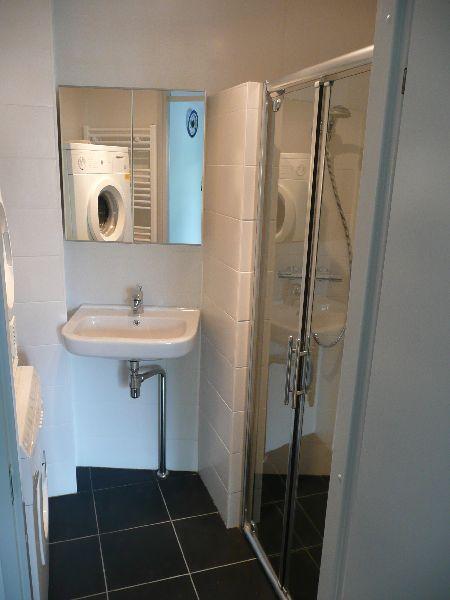 Renovatie in Den Haag (badkamer, keuken en toilet) 2