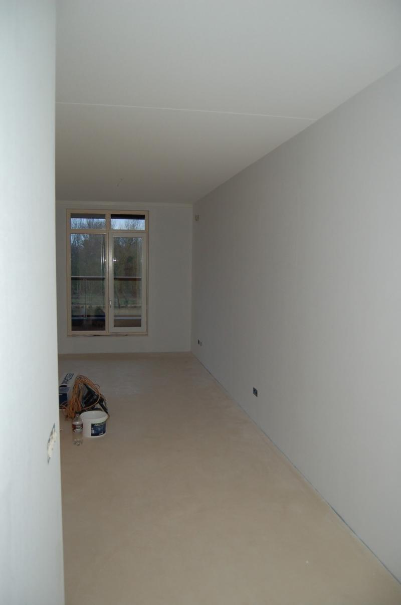 Glasweefselbehang aanbrengen en schilderwerk Den Haag 5