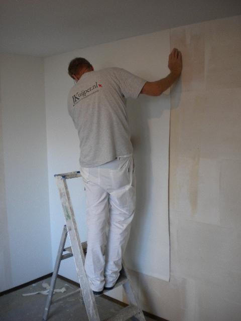 Renovatie en schilderwerk Leidschendam 4