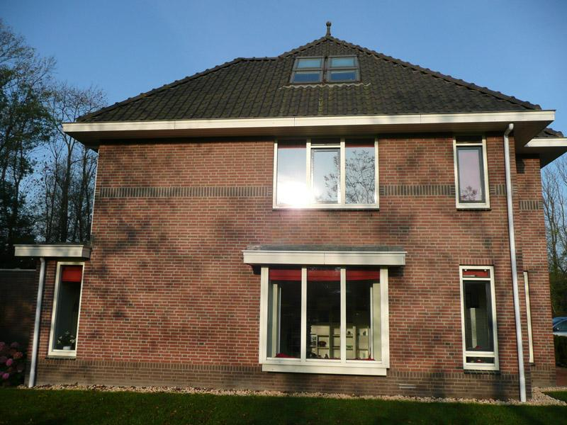 Onderhoud en schilderwerk Den Haag 2