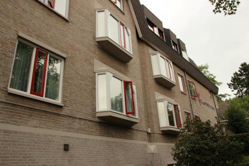 Schilderen deuren en kozijnen Den Haag 3