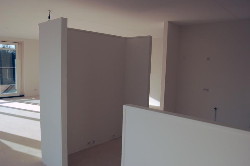 Glasweefselbehang aanbrengen en schilderwerk Den Haag 18