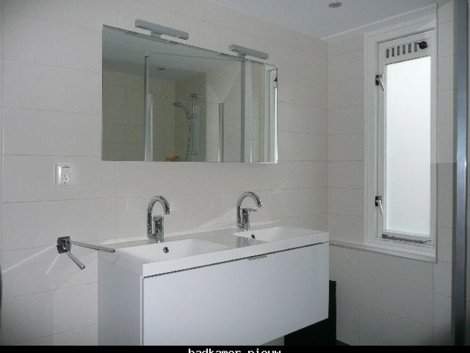Renovatie Badkamer Fotos : Renovatie badkamer en toilet te leidschendam