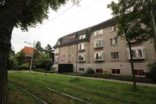 Schilderen deuren en kozijnen Den Haag 5