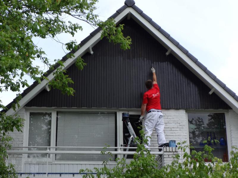 Schilderwerk, timmerwerk en houtrotreparatie 7