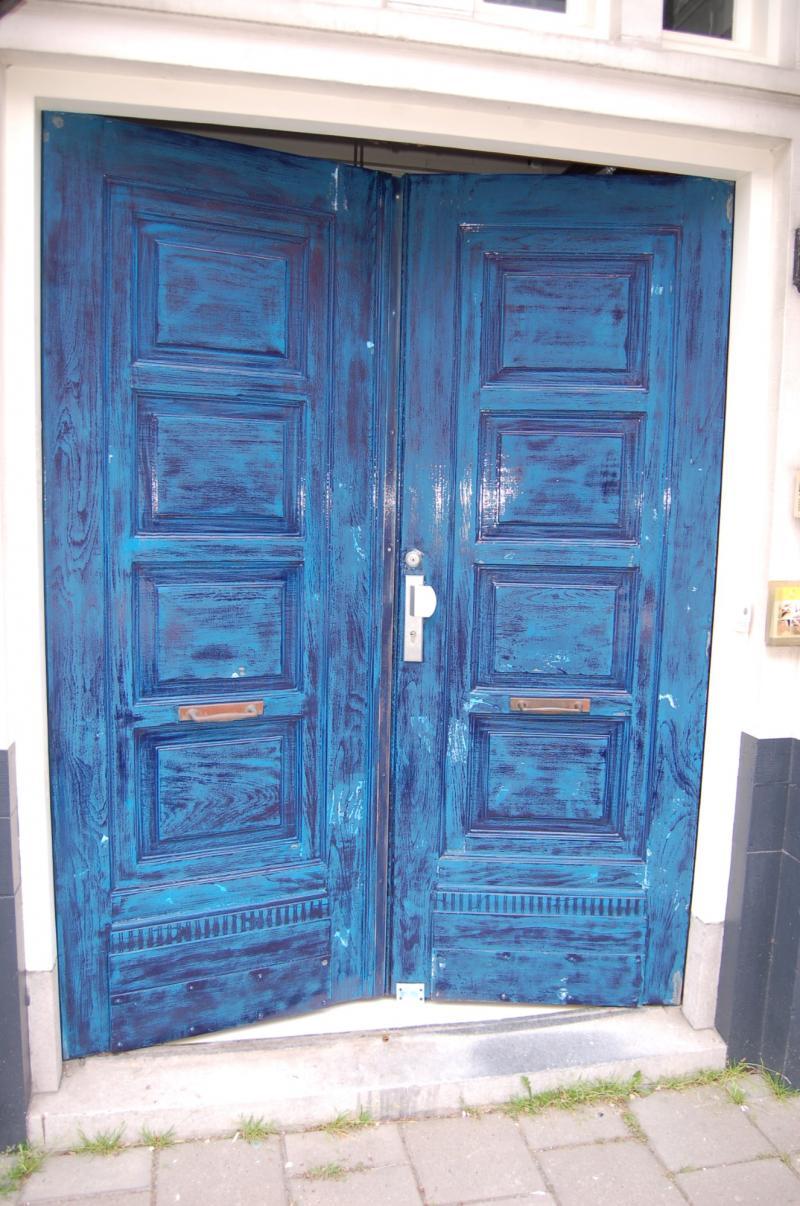 Schilderwerk deuren en kozijnen Den Haag 7