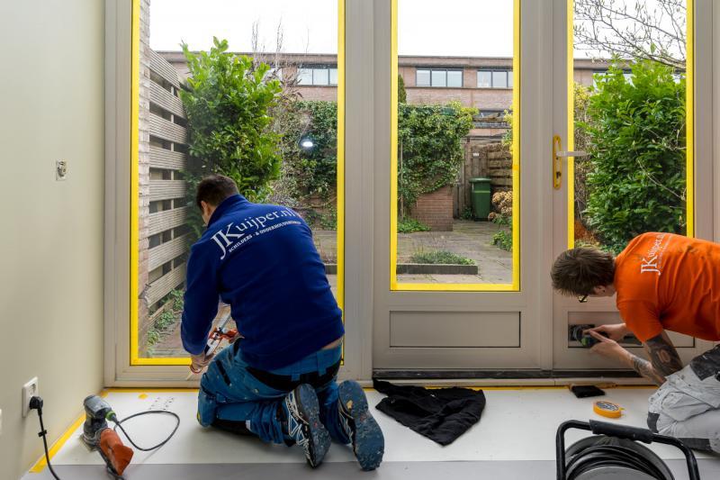 Schildersbedrijf Leidschendam Voorburg