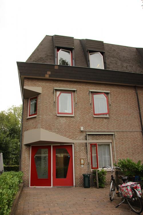 Schilderen deuren en kozijnen Den Haag 8