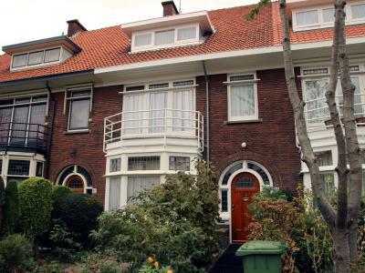 Houtwerk en balkon schilderen Berkel en Rodenrijs