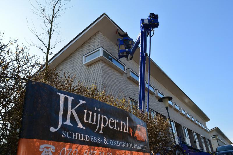 J.Kuijper Schildersbedrijf