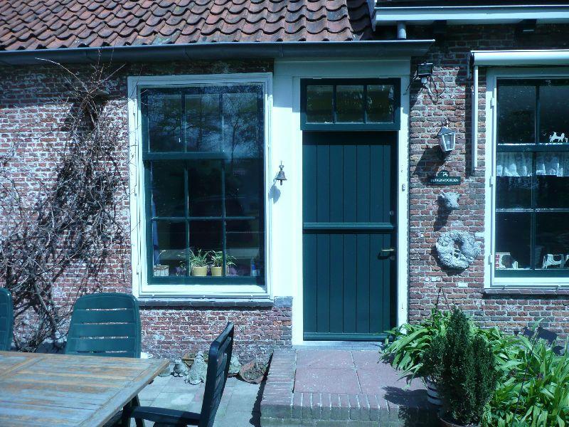 Buitenschilderwerk Leidschendam | Schildersbedrijf Leidschendam, Voorburg en Den Haag 17