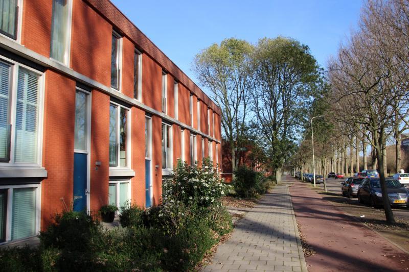 Schilderwerk Zoetermeer 0