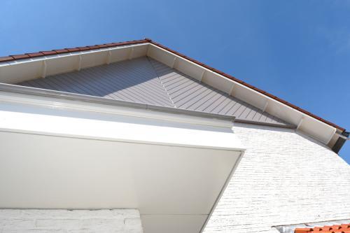 Schilderwerk dak