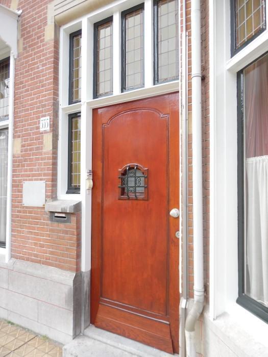 Schilderwerk woning Rijswijk 0
