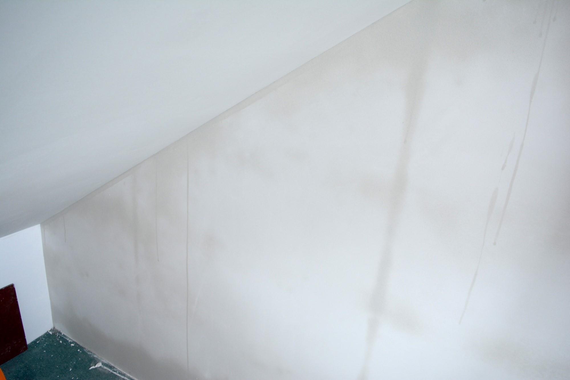 Stucwerk Badkamer Drogen : Stucwerk zolderkamers stukadoor gezocht