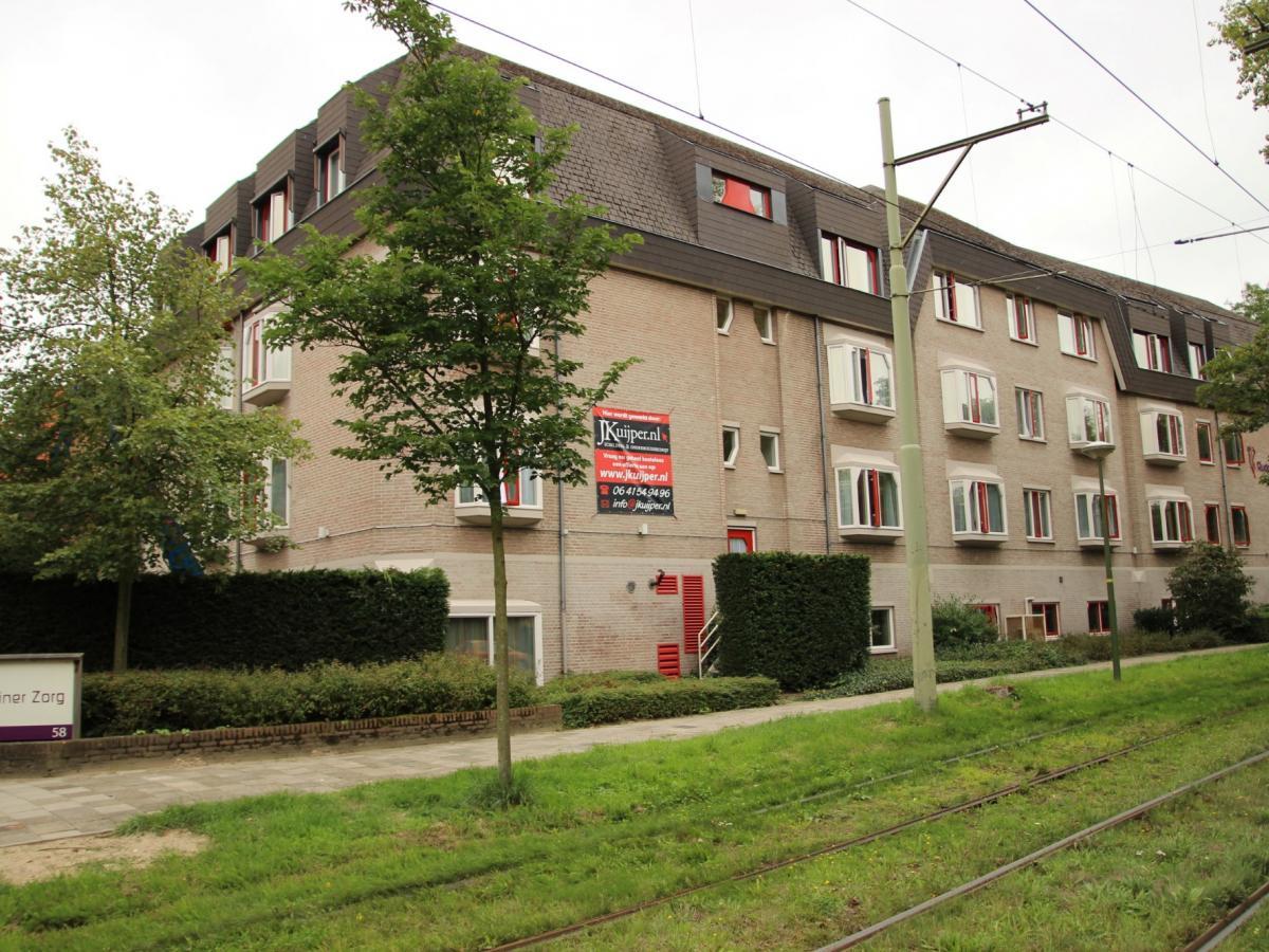 Schilderen deuren en kozijnen Den Haag