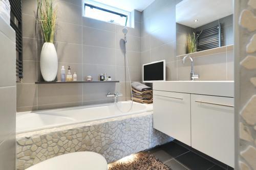 Badkamer verbouwen Den Haag 1