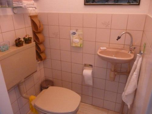 Renovatie toilet Den Haag 12