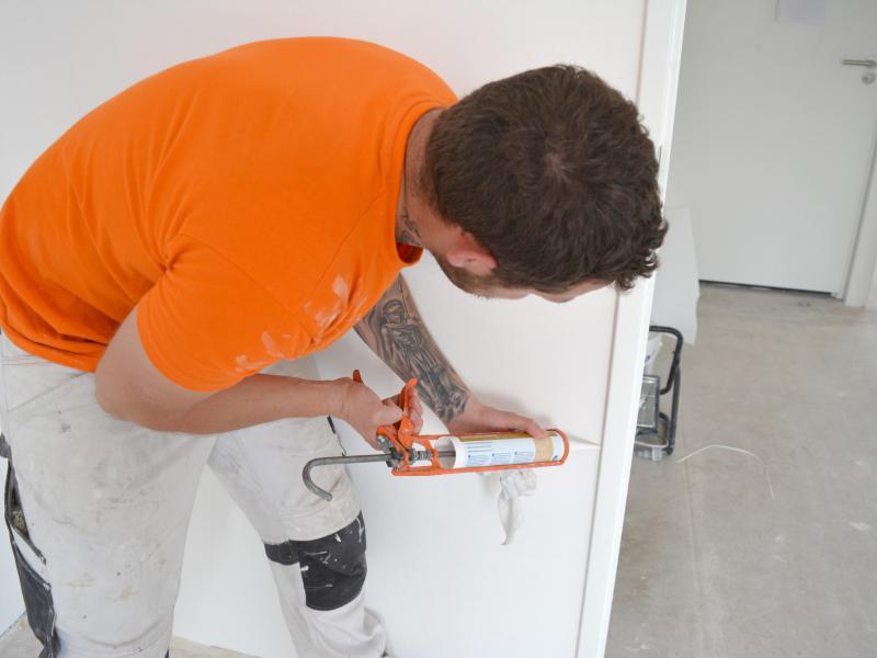 Gehele woning schilderen: binnen en buiten!