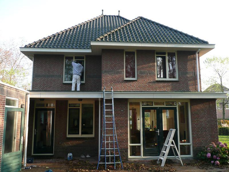 Onderhoud en schilderwerk Den Haag 1
