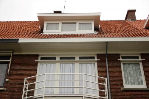 Houtwerk en balkon schilderen Berkel en Rodenrijs 10