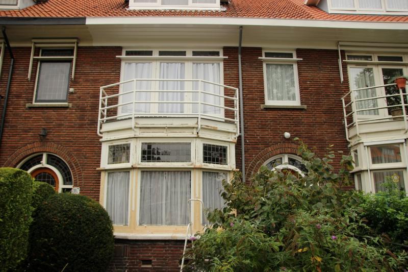 Houtwerk en balkon schilderen Berkel en Rodenrijs 9