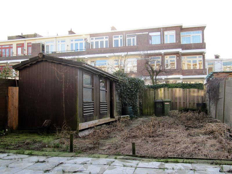 Renovatie woning Voorburg 23