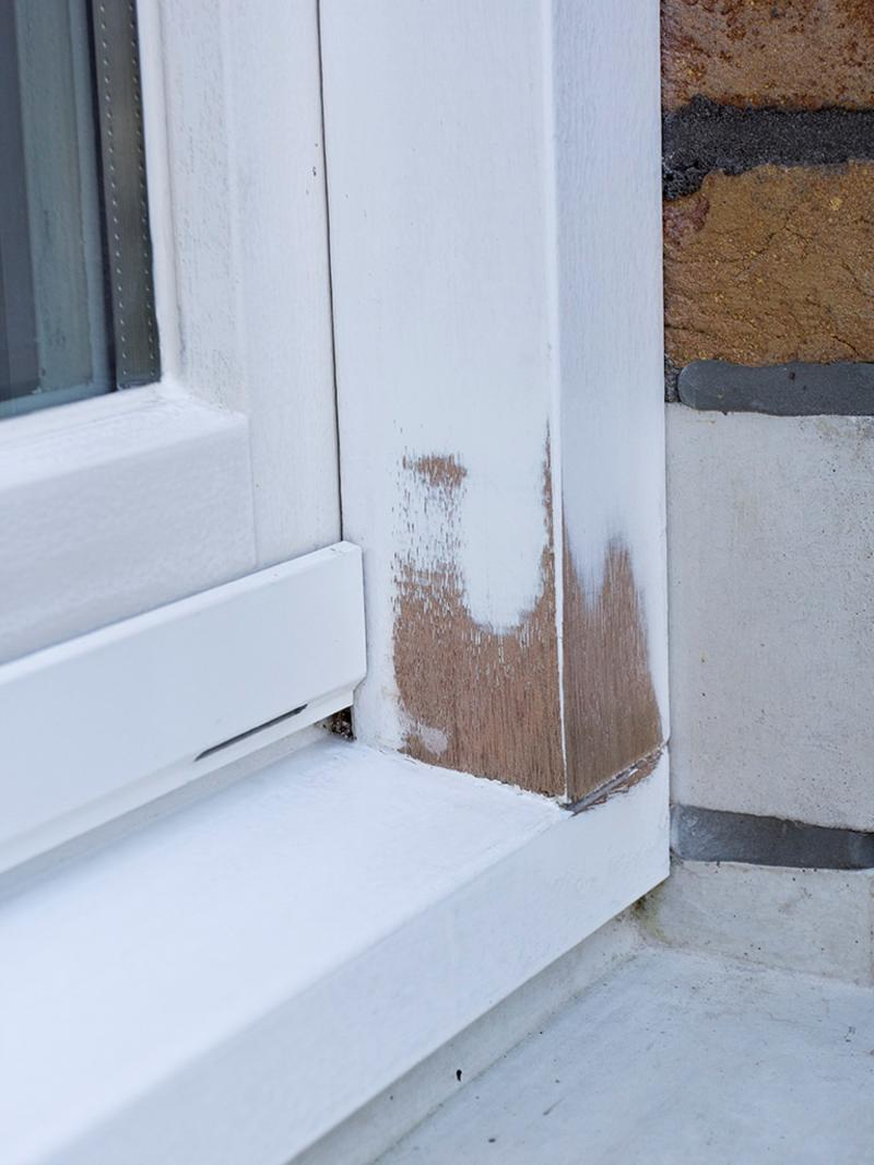 Schilderwerk deuren en kozijnen te Voorschoten 8