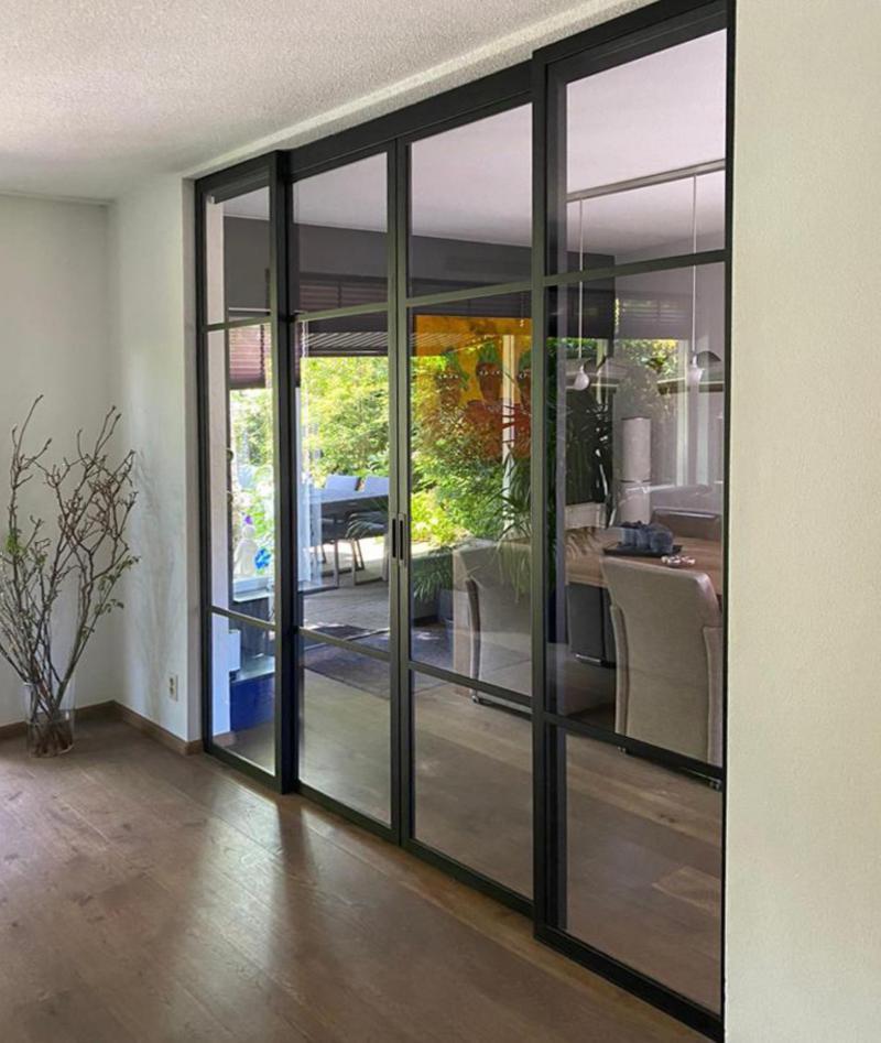 Stalen deuren Rijswijk