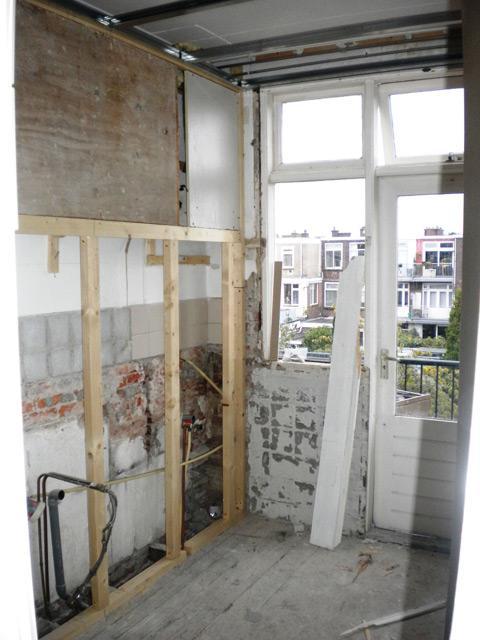Renovatie Den Haag 12