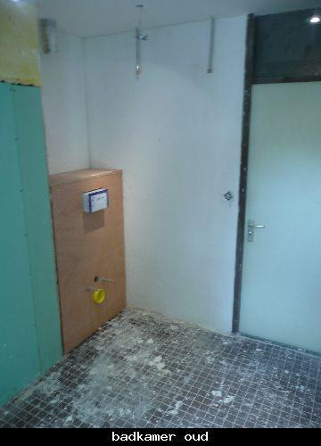 Renovatie Badkamer en toilet te Leidschendam 3