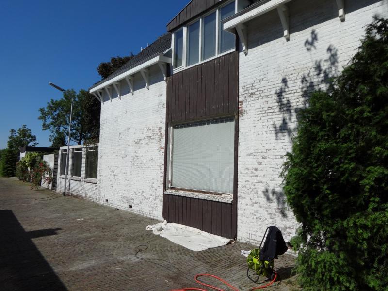 Schilderwerk, timmerwerk en houtrotreparatie 3