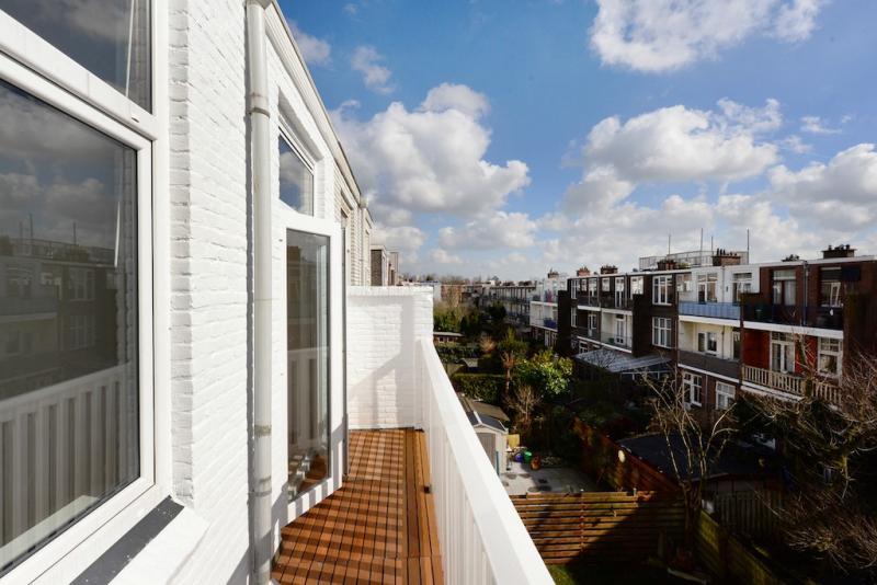 Appartement renoveren Den Haag 20